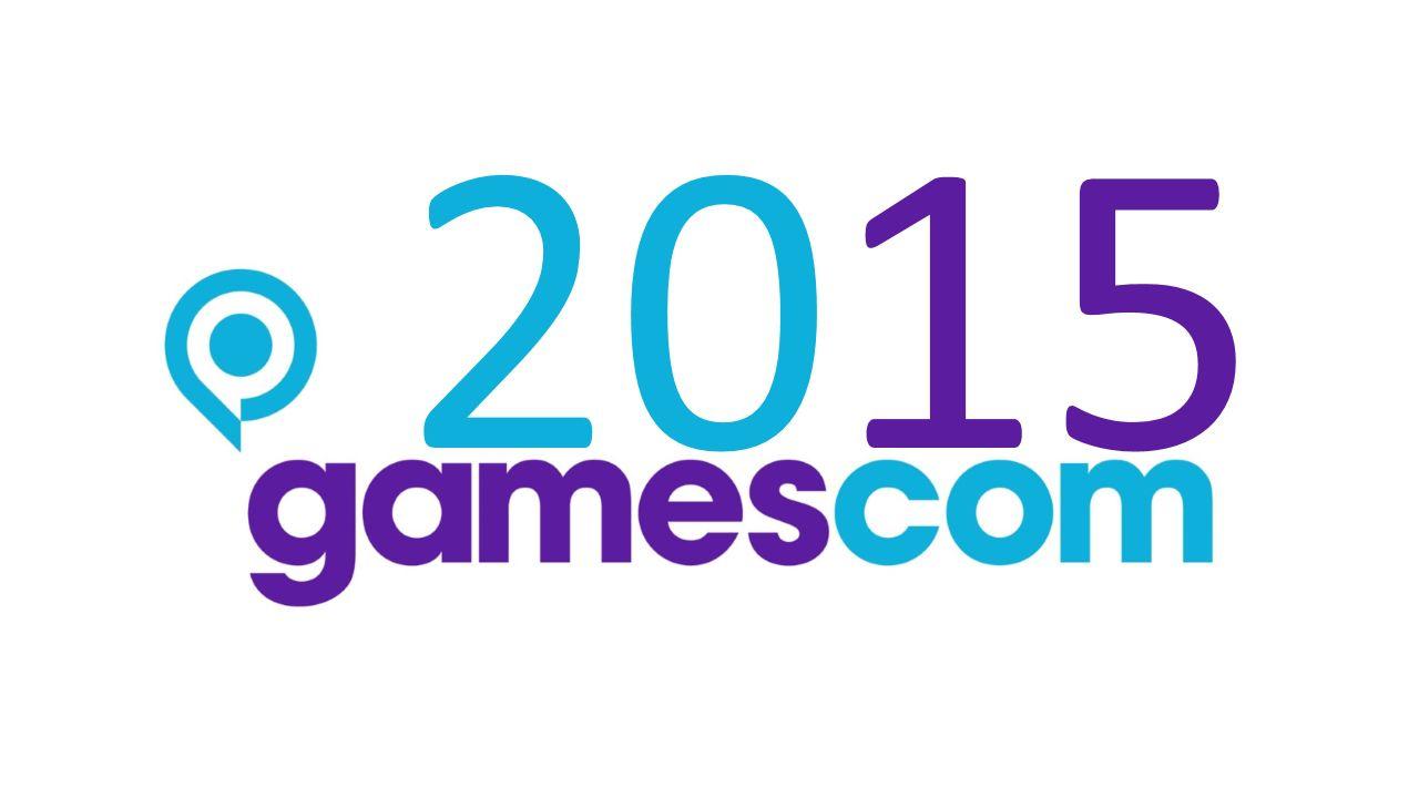 I biglietti per la Gamescom 2015 sono ora in vendita