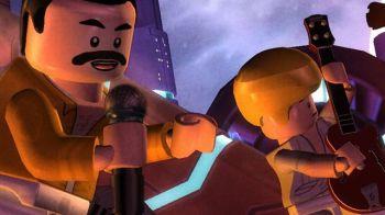 I Blur in Lego Rock Band