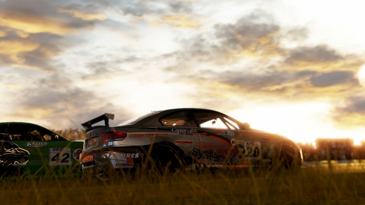 I bolidi di Project CARS rombano su PlayStation 4 e Xbox One