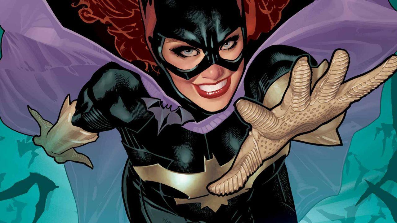 I cambiamenti alla DC Entertainment continuano, ecco quali saranno i prossimi film