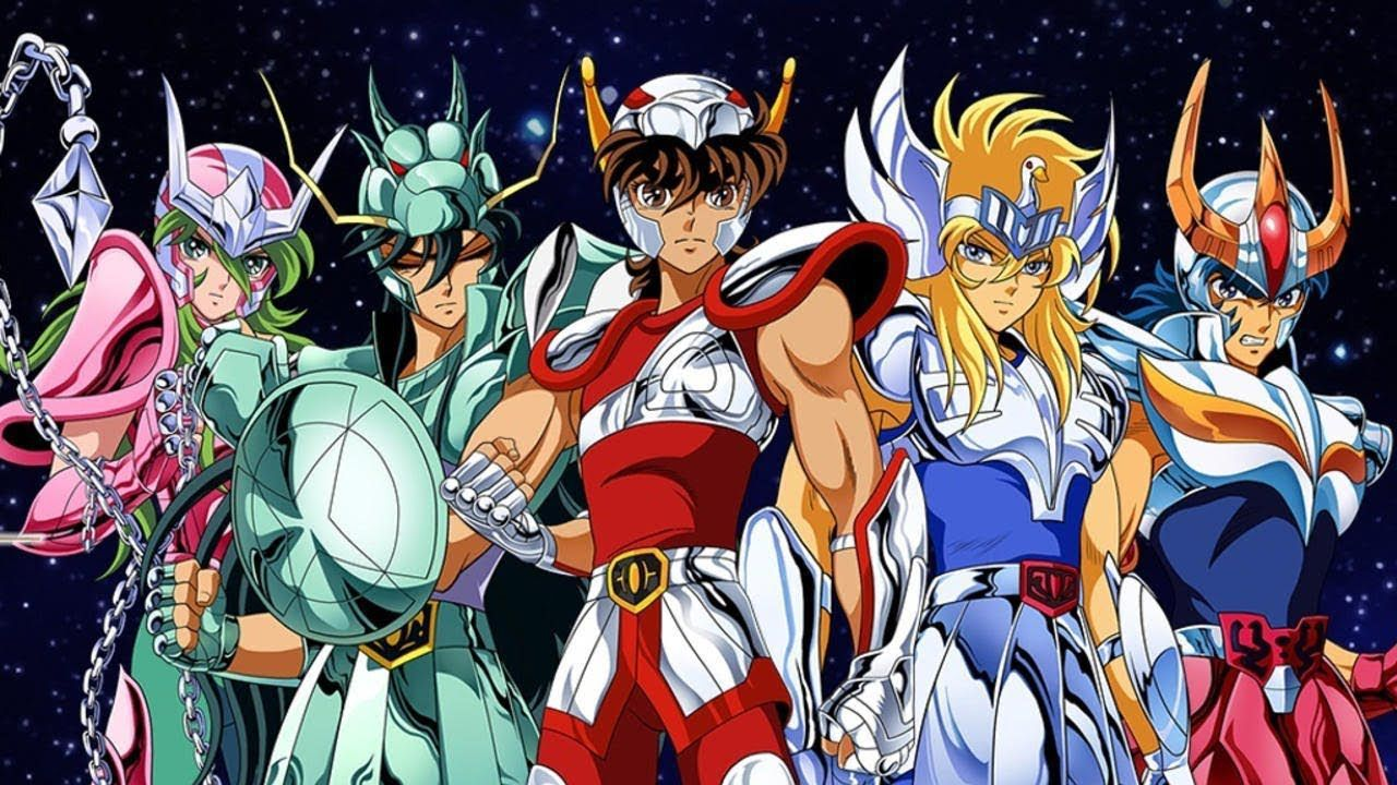 I Cavalieri dello Zodiaco: 30 anni fa il primo episodio in Italia