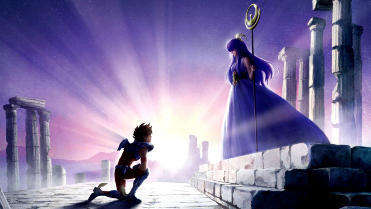 I Cavalieri dello Zodiaco, l'animatrice Terumi Nishii rivela: 'Ecco perchè amo la serie'