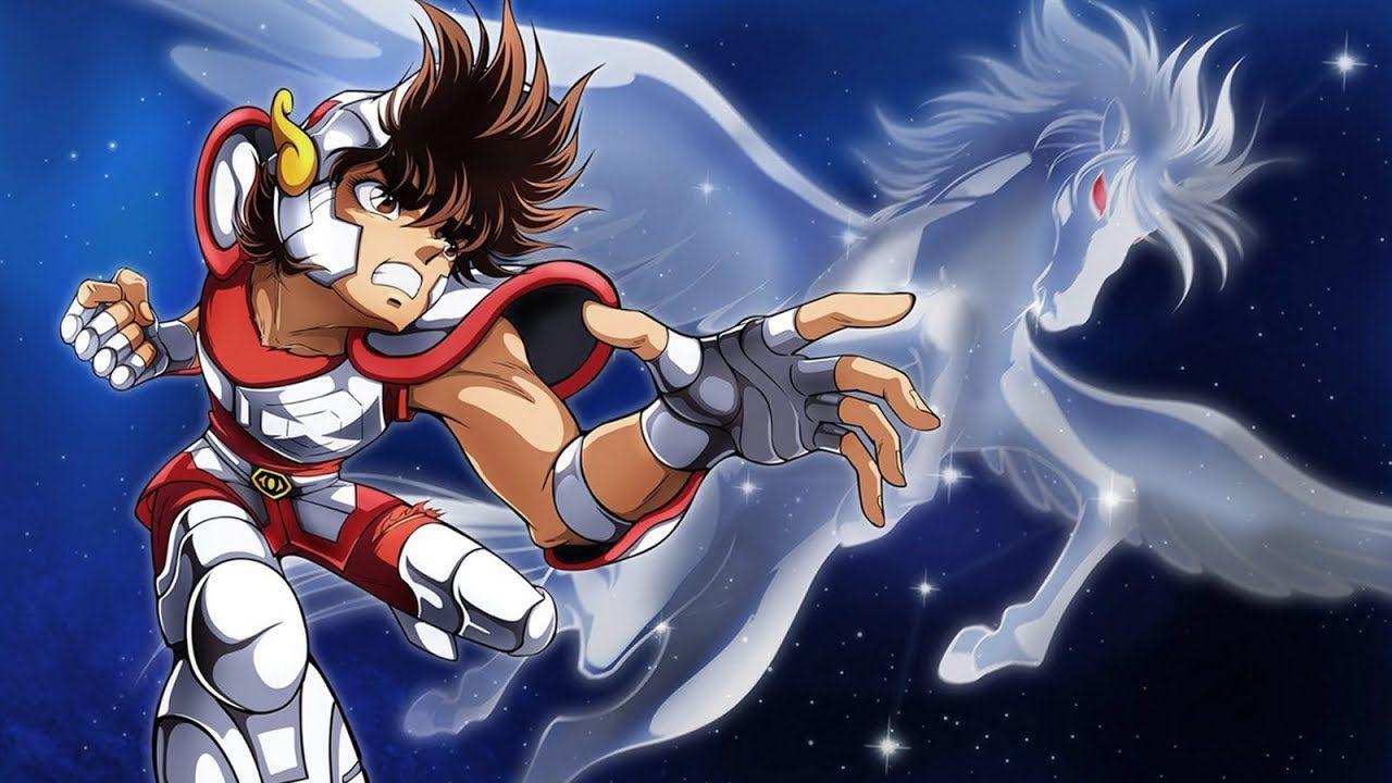 I Cavalieri dello Zodiaco: tutto sulla mitologia della costellazione di Pegasus