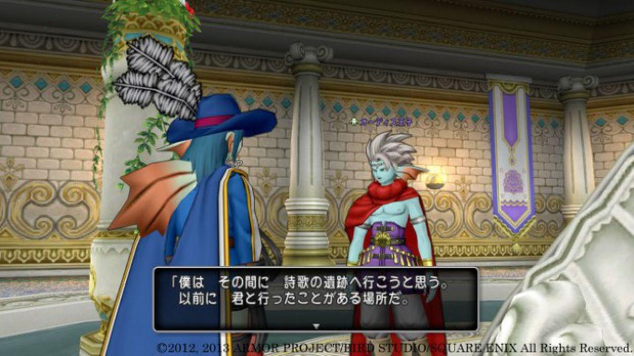 I CEO di Square Enix e Level 5 vanno a cena insieme