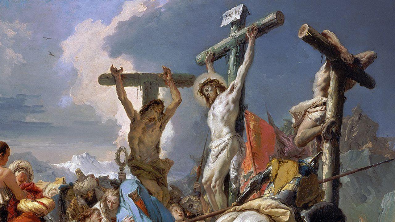 I chiodi che legarono Gesù alla croce sono stati realmente ritrovati?