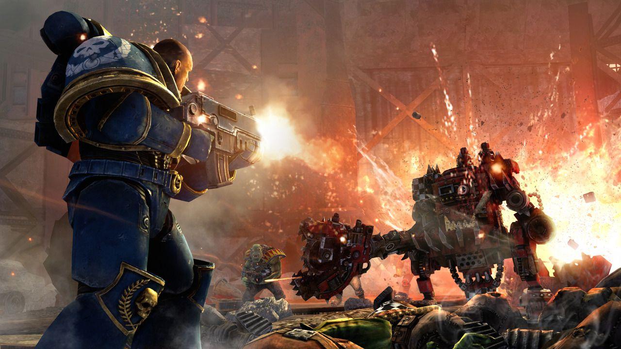 I classici della serie Warhammer sbarcano su GOG.com