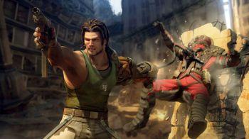 I creatori di Bionic Commando chiudono i battenti
