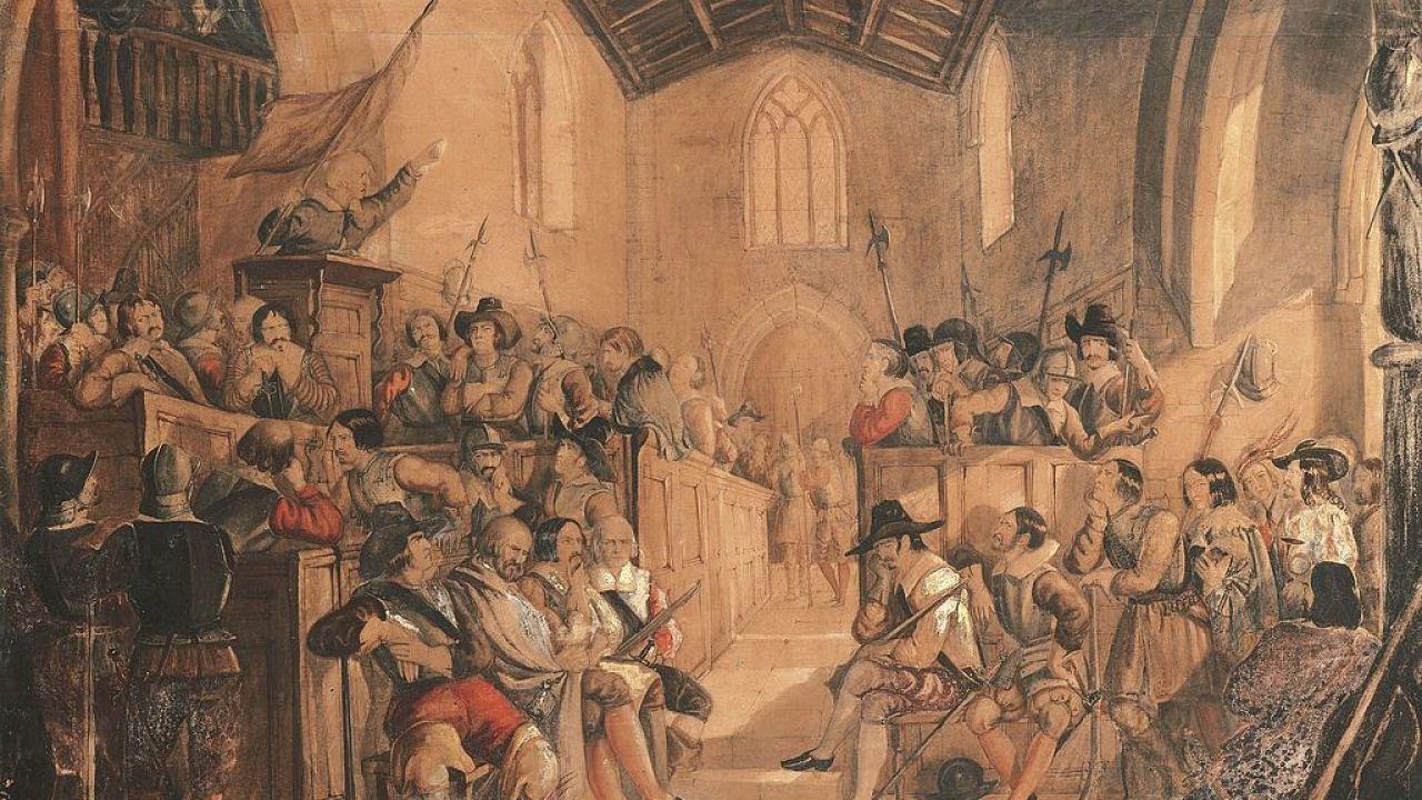 I dibattiti di Putney: l'evento nella storia della democrazia che tendiamo a dimenticare