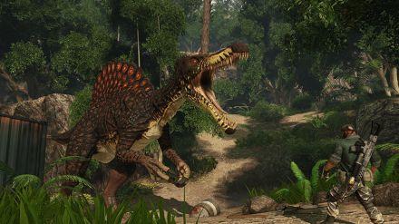 I dinosauri di Primal Carnage Extinction sono quasi pronti al debutto