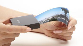 I display flessibili OLED di Samsung potrebbero essere pronti al lancio