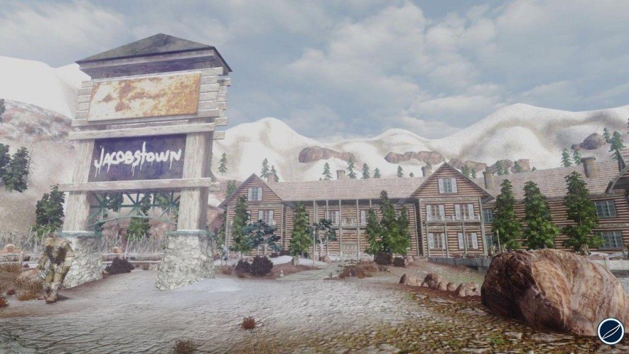 I DLC di Fallout 3 e Fallout New Vegas scontati sul PlayStation Network europeo