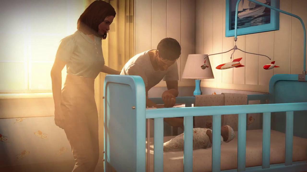 I doppiatori di Fallout 4 hanno lavorato al gioco per due anni