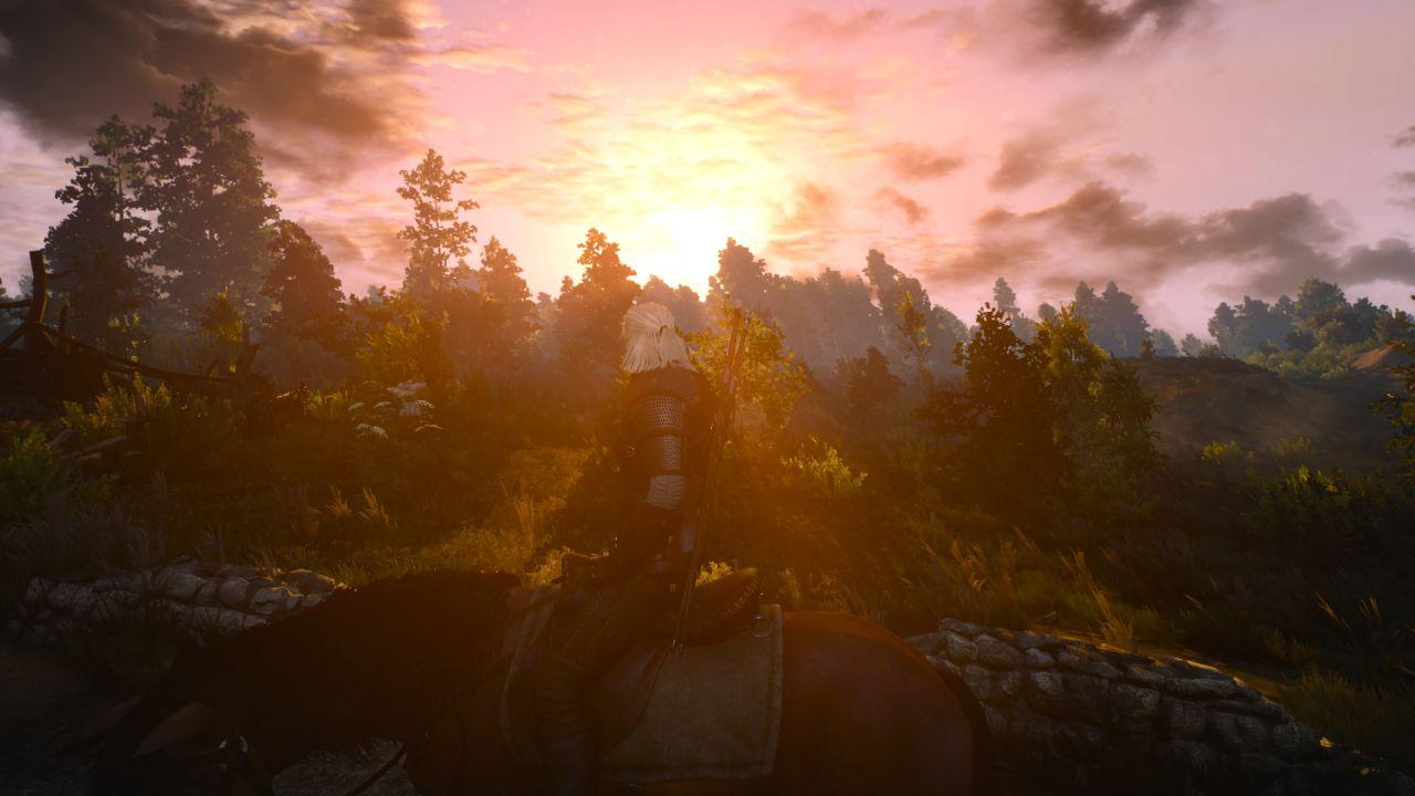 I due nuovi DLC gratuiti di The Witcher 3 Wild Hunt saranno disponibili da domani