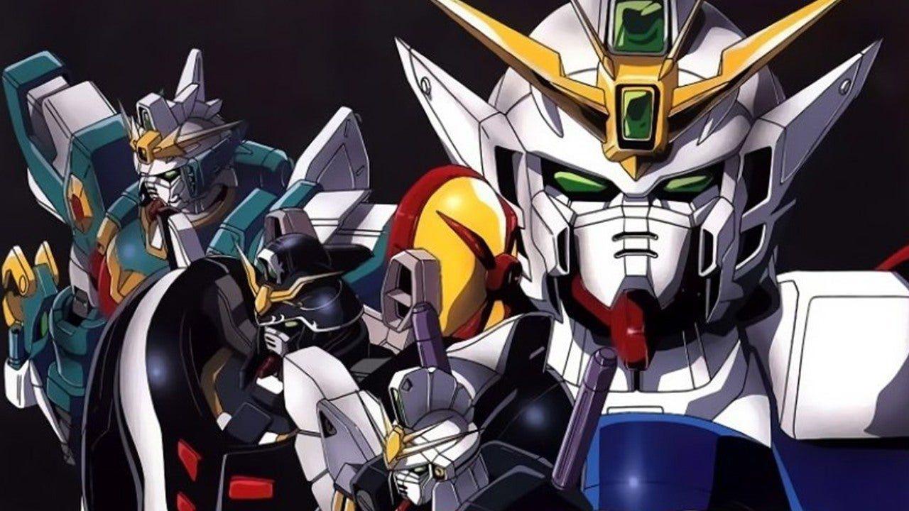 I fan in America festeggiano i vent'anni della serie Mobile Suit Gundam Wing