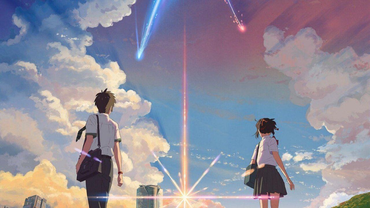 I fan giapponesi hanno decretato i dieci anime più emozionanti del decennio