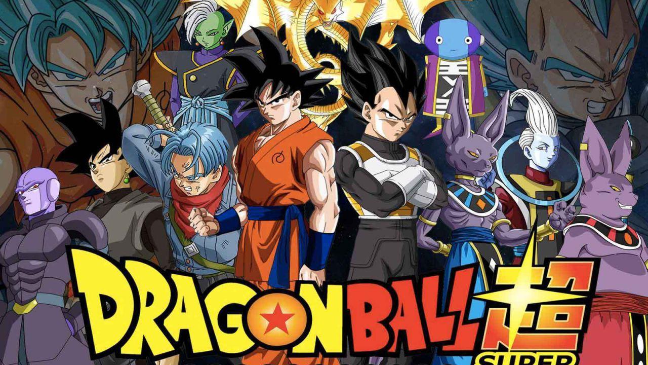 I fan non riescono a credere che Dragon Ball Super sia finito due anni fa