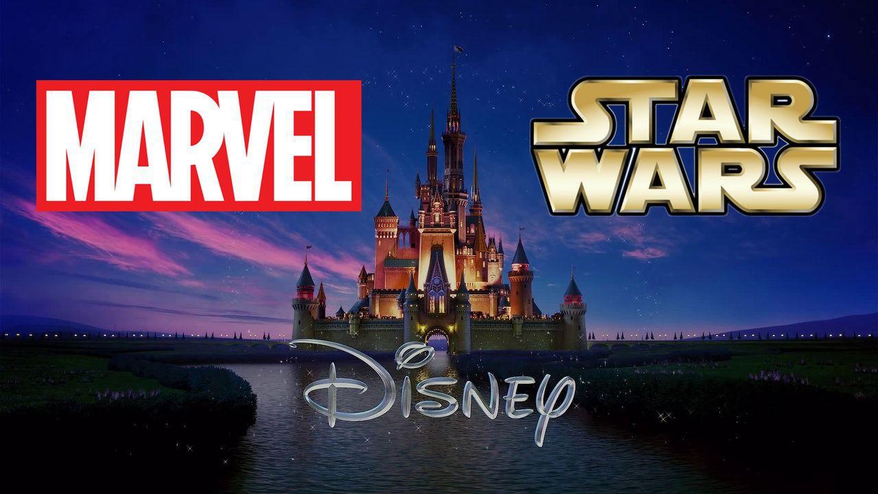 I film disponibili al lancio di Disney+: Marvel Studios, Star Wars e i classici animati