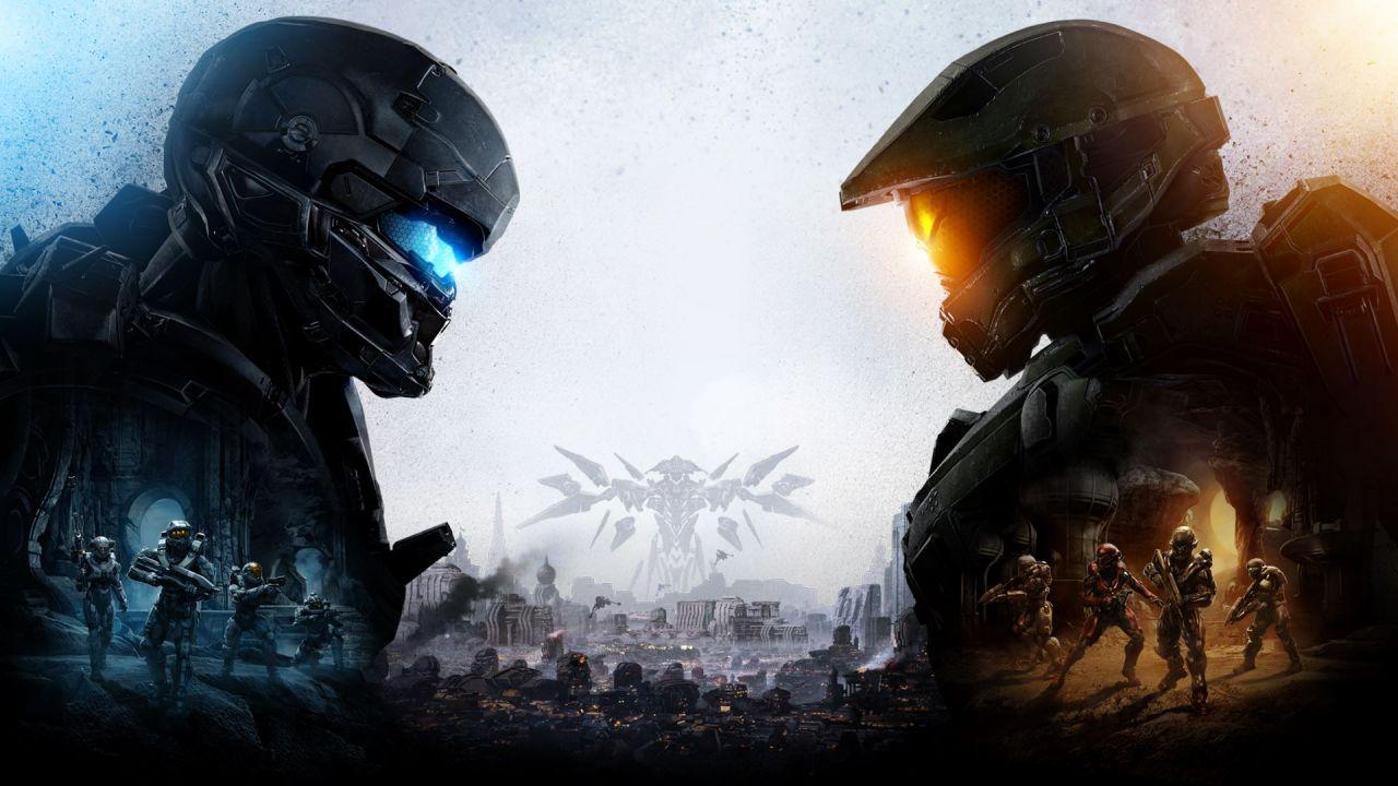 I futuri capitoli di Halo arriveranno anche su PC?