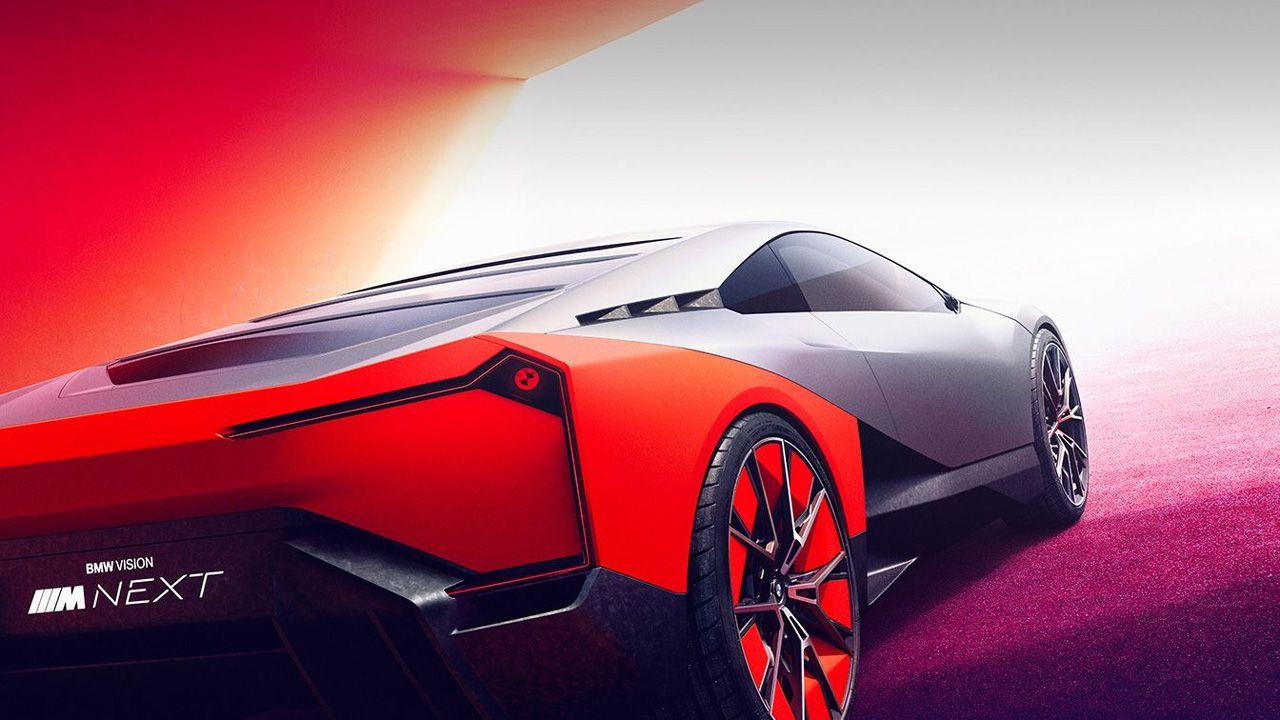 I futuri modelli BMW saranno capaci di analizzare e 'sentire' la strada