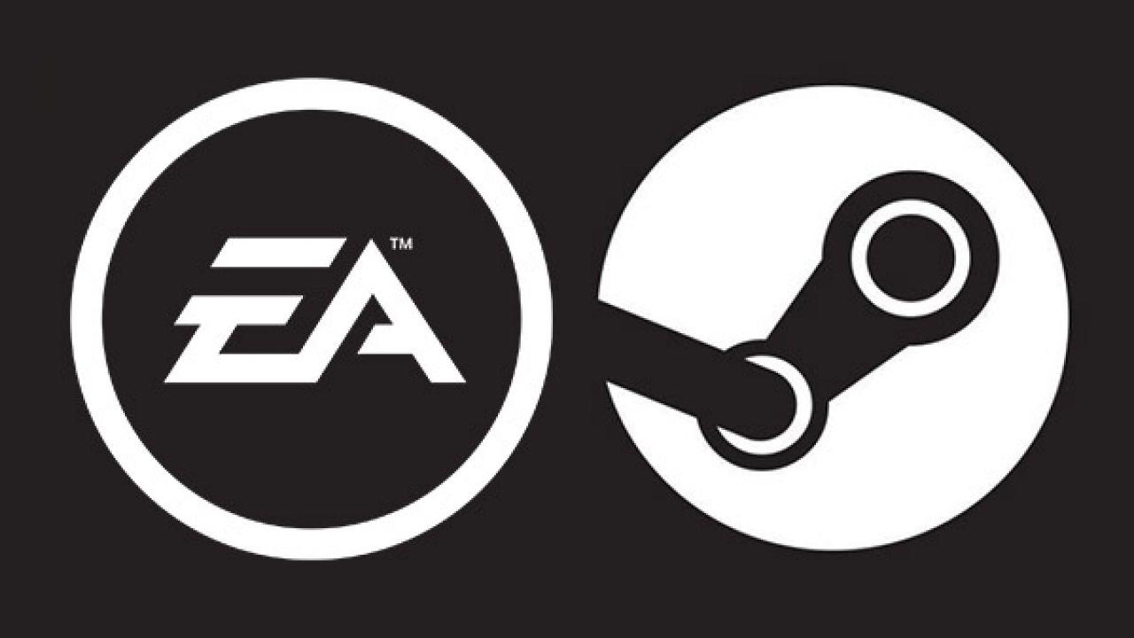 I giochi Electronic Arts e il servizio EA Access sbarcano su Steam!