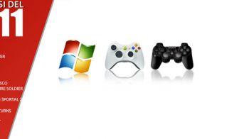 I Giochi Multipiattaforma piu' Attesi del 2011 - Seconda Parte