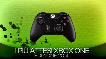 I Giochi più Attesi del 2014 - Xbox One : Videospeciale