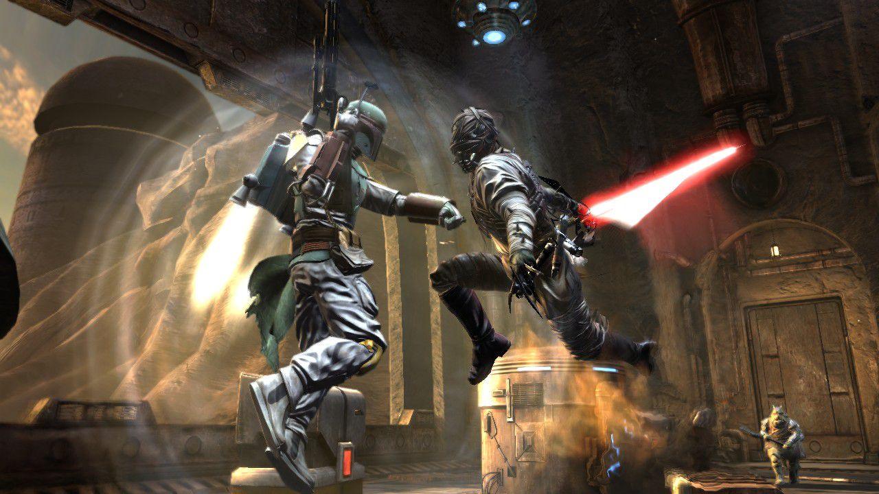 I giochi di Star Wars in offerta su Steam fino al 7 maggio