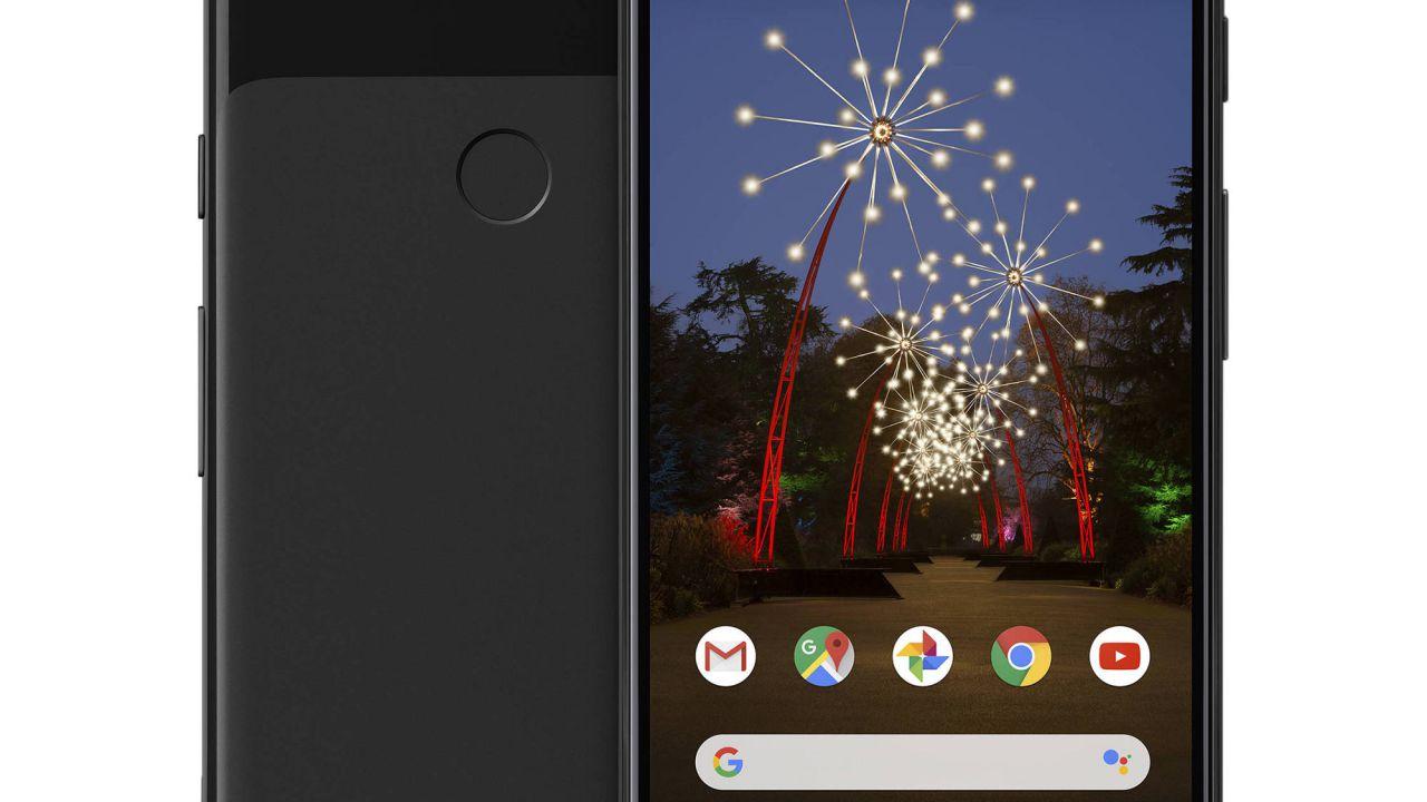 I Google Pixel non hanno mai venduto così tanto: nel 2019 7 milioni di unità spedite!