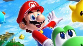 I marciapiedi di Super Mario in uno spettacolare video.