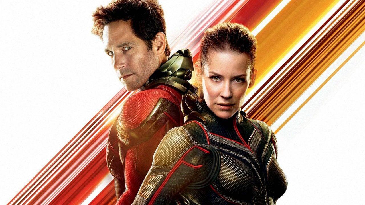 I Marvel Studios hanno dato il via libera per Ant-Man 3?