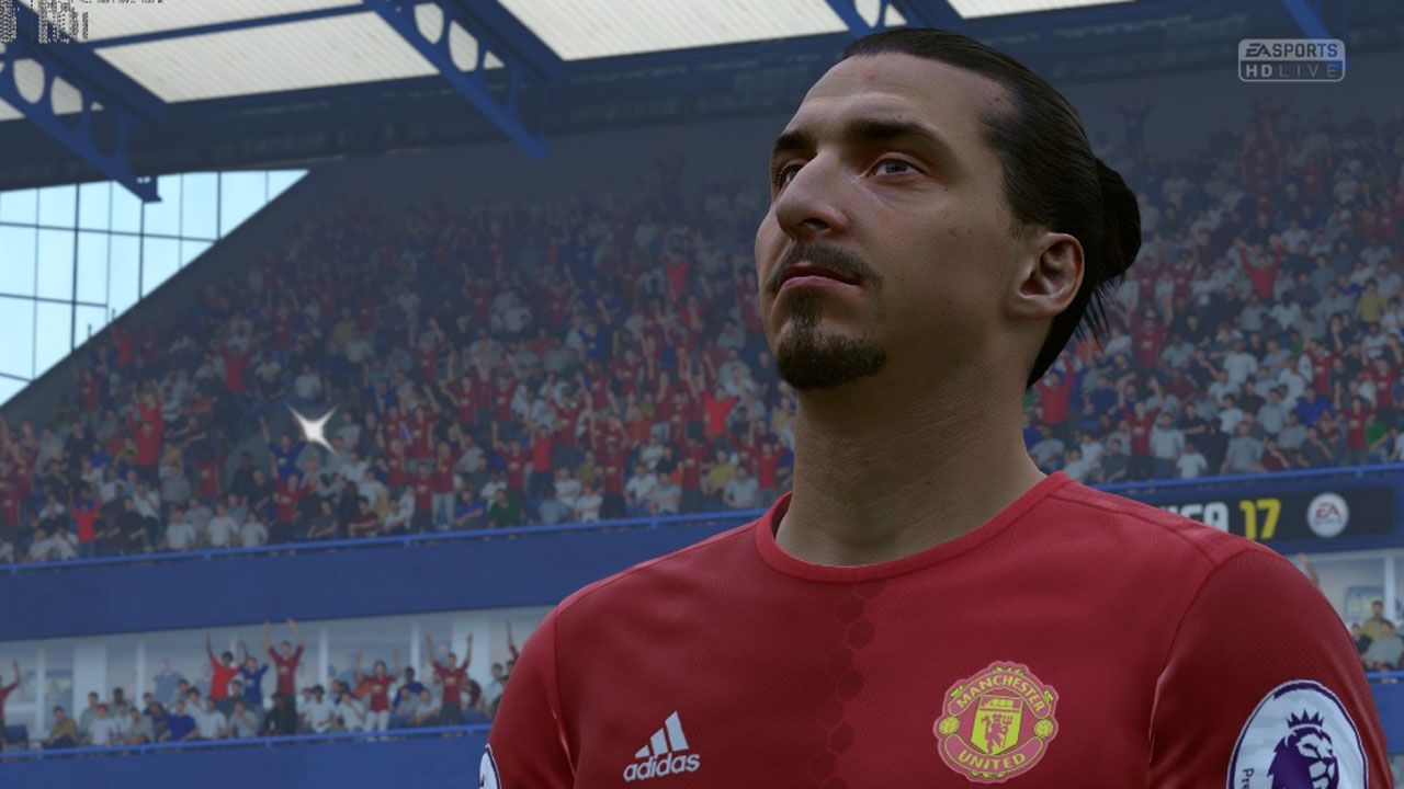 I migliori calciatori della demo di FIFA 17