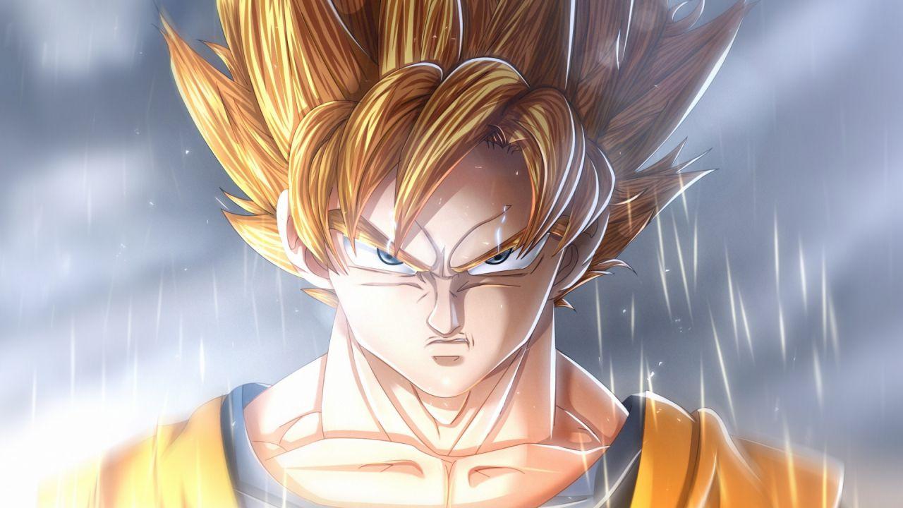 I migliori cosplay di Goku: 4 foto sul protagonista di Dragon Ball Super