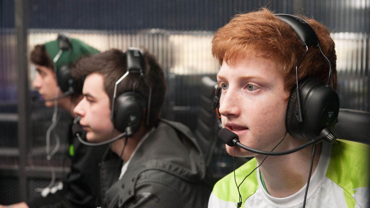 I migliori giocatori europei di CoD si ritrovano a Londra per il Campionato Europeo di Ghosts