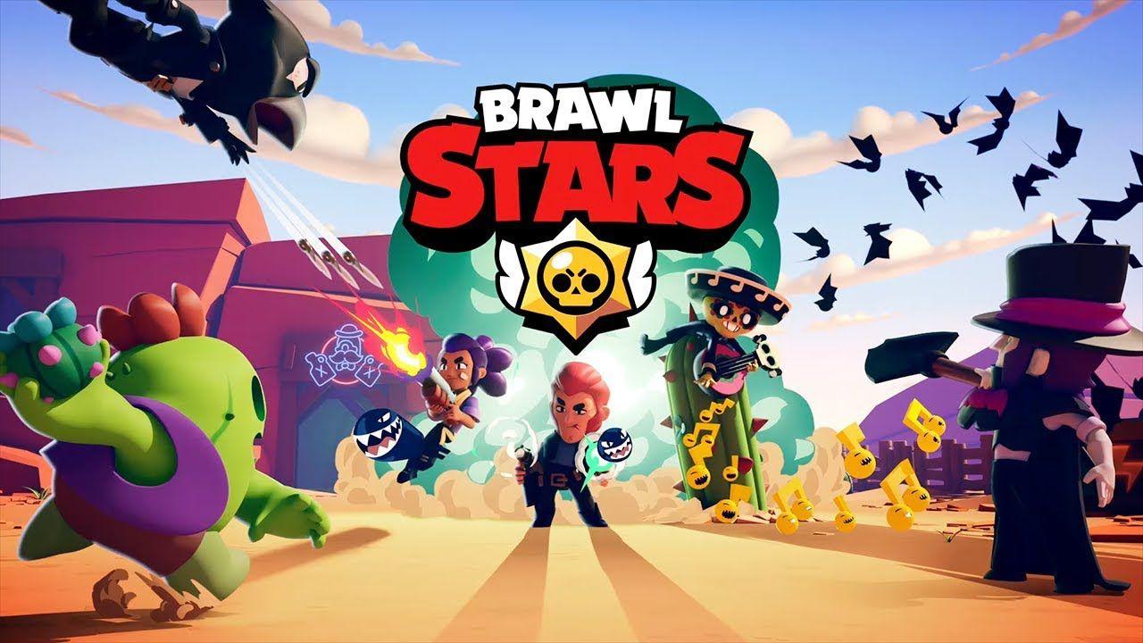 I Migliori Personaggi Di Brawl Stars Da Usare Nella Modalita