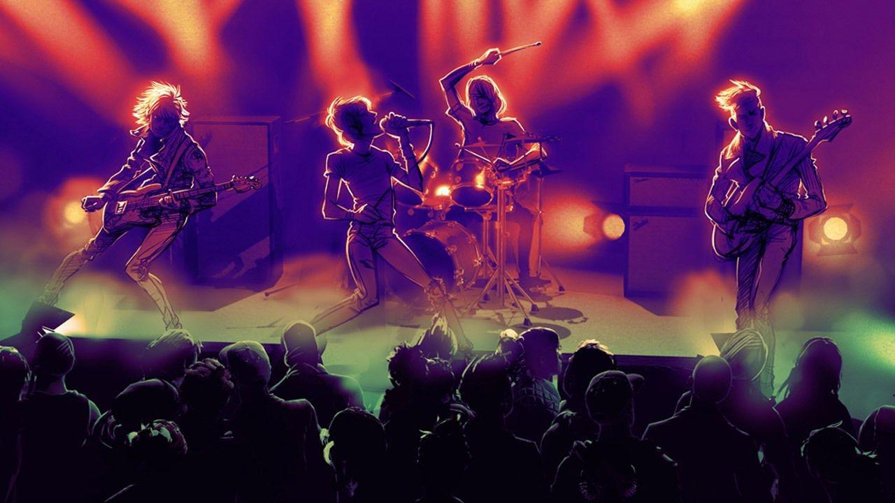 I Motorhead, Bruno Mars e tanti altri si esibiscono in Rock Band 4 a febbraio