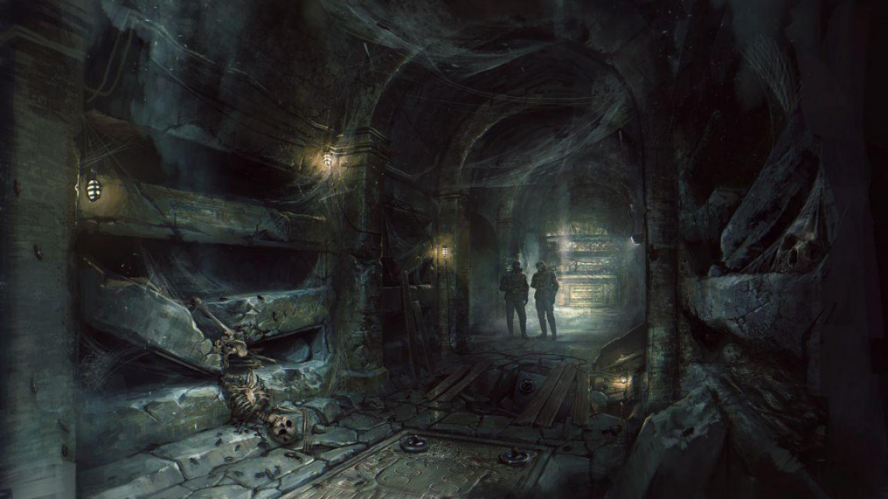I nazi zombie appariranno in Wolfenstein The Old Blood?