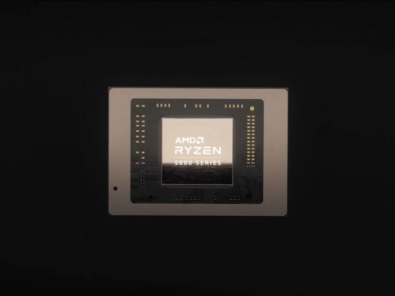 I nuovi AMD Ryzen 7 Pro 5850U e Ryzen 5 Pro 5650U appaiono a sorpresa sul web