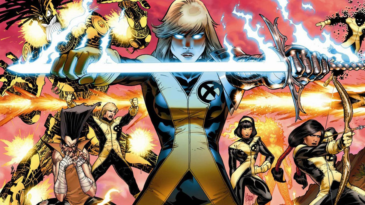 I Nuovi Mutanti: dettagli e storyboard del film