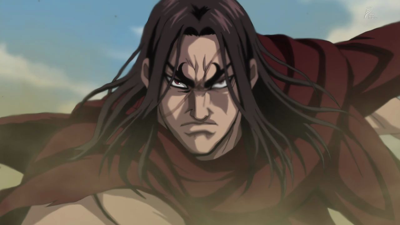 I nuovi personaggi di Kingdom si mostrano nelle key visual in tutta la loro autorità