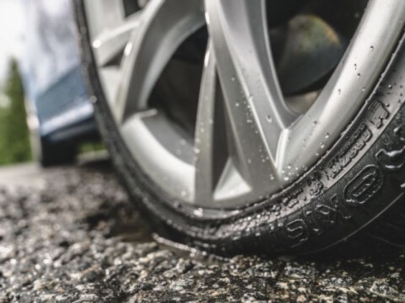 I nuovi pneumatici Nokian One 4 Stagioni hanno una vita di 128.000 km