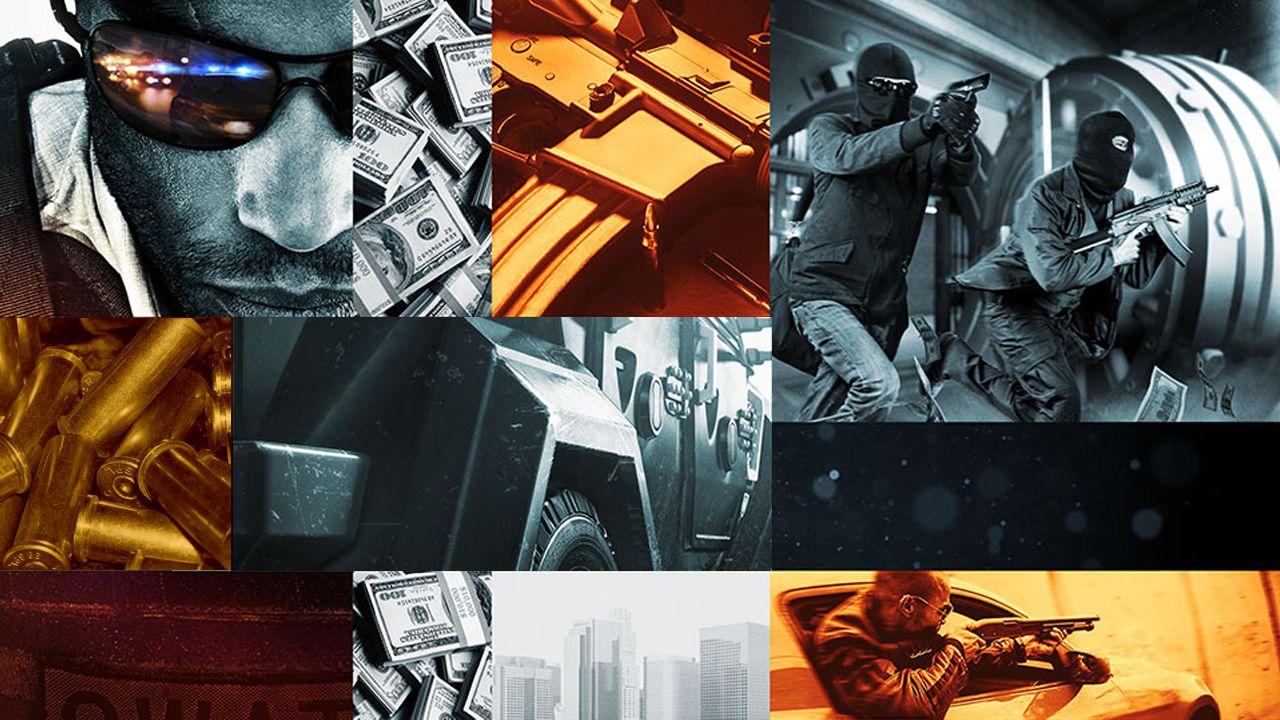 I partecipanti alla beta di Battlefield Hardline riceveranno un bonus da usare nel gioco