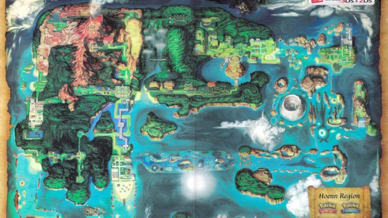 I Pokemon invadono l'Italia: presentato l'evento di lancio di Rubino Omega e Zaffiro Alpha