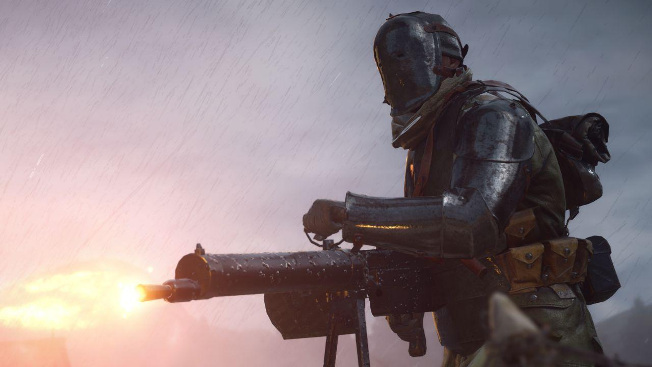 Battlefield 1: un video svela finalmente la campagna in singolo