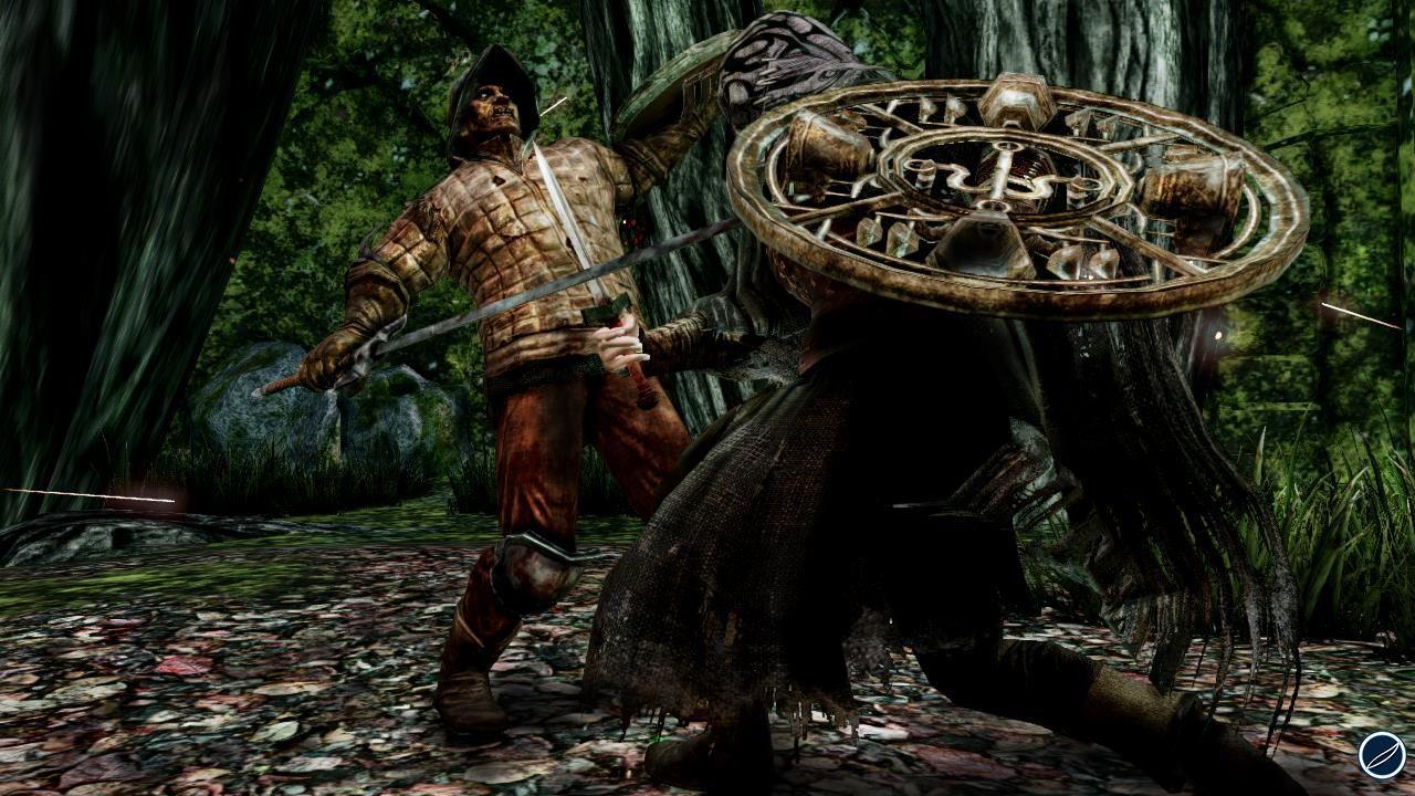 I primi concept art di Dark Souls 2