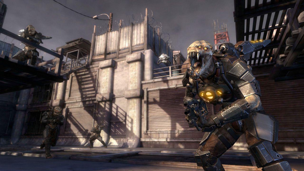 I primi due Resistance acquistabili in un nuovo bundle per PlayStation 3