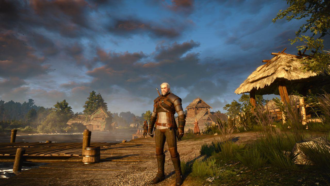 I problemi con i salvataggi di The Witcher 3 su Xbox One verranno risolti con una patch