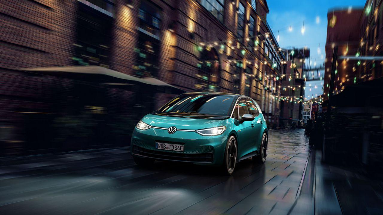 I problemi software della VW ID.3 più ostici del previsto: nuovo rinvio delle consegne?