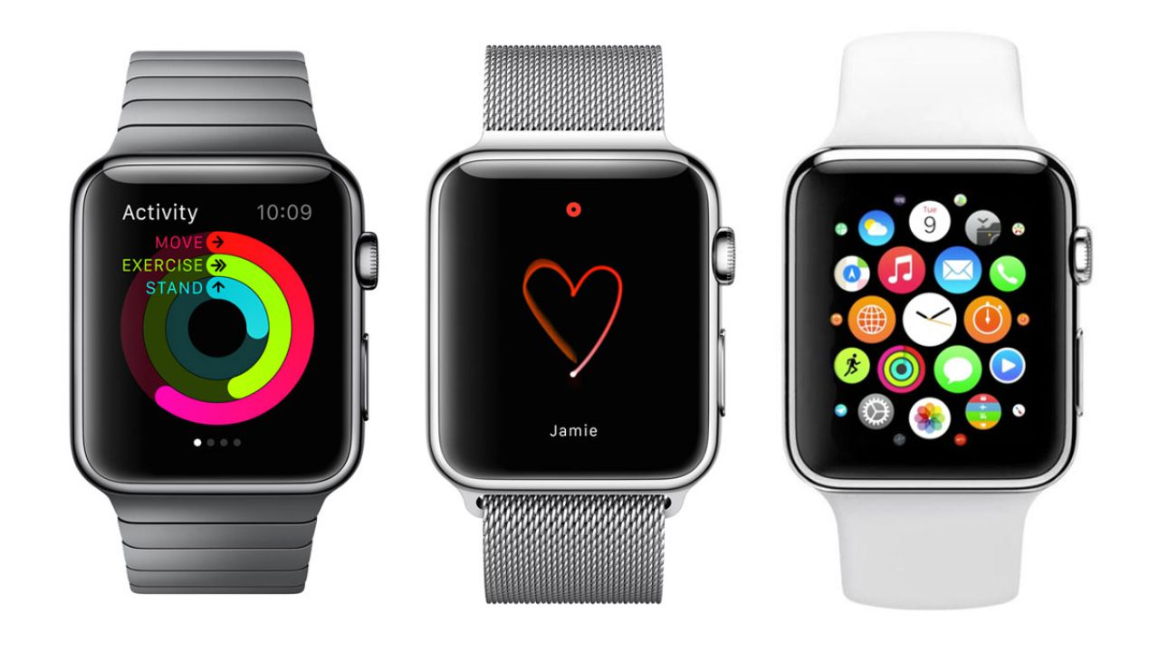 Battito cardiaco per sbloccare Apple Watch 3