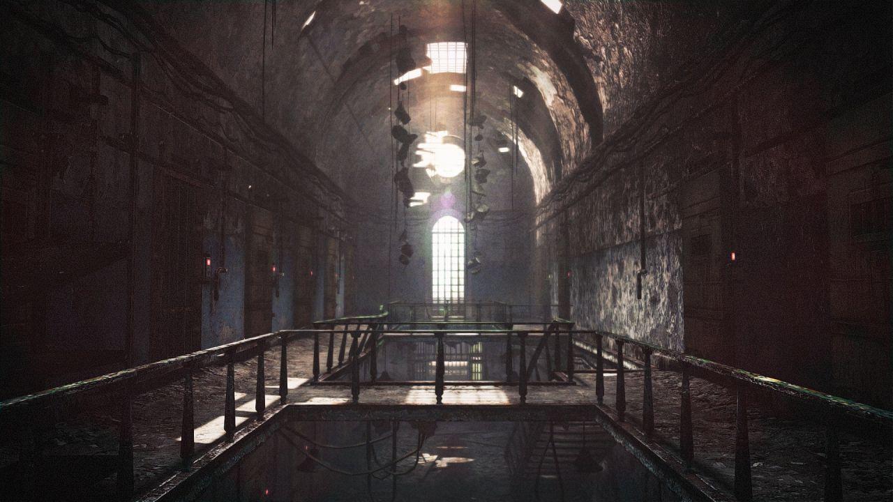 I Raid di Resident Evil Revelations 2 possono essere finalmente giocati in compagnia