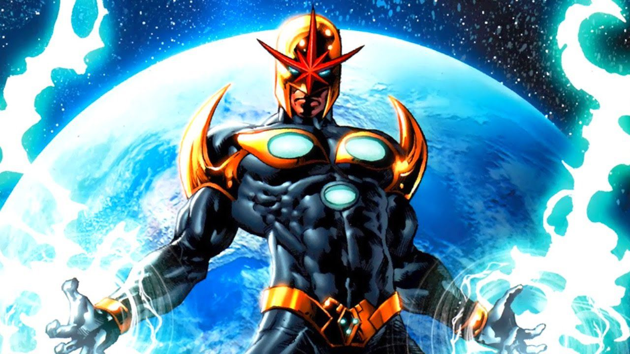 I Russo confermano che Nova è stato introdotto in Avengers: Endgame!